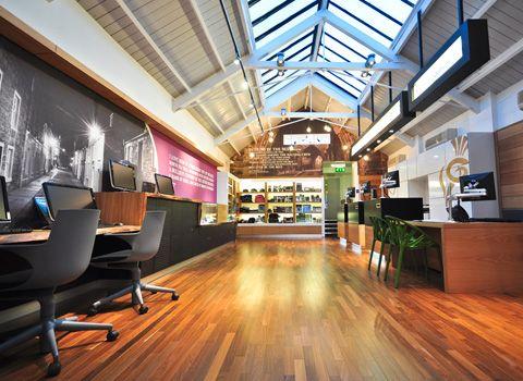 Internet Cafe Hamilton Scotland