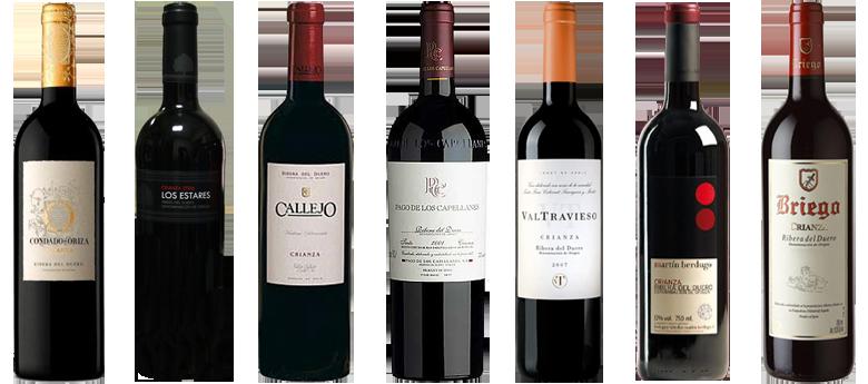 En San Valentín No Hace Falta Mucho Más Que Un Buen Vinotinto Riberadelduero Verdad Paladarplus Compravinos Wine Tourism Spanish Wine Wines