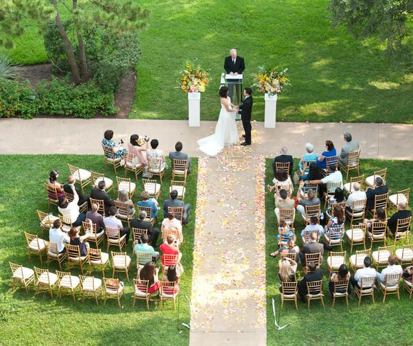 Order Of Wedding Ceremony: Secular And Nondenominational Wedding Ceremony Scripts