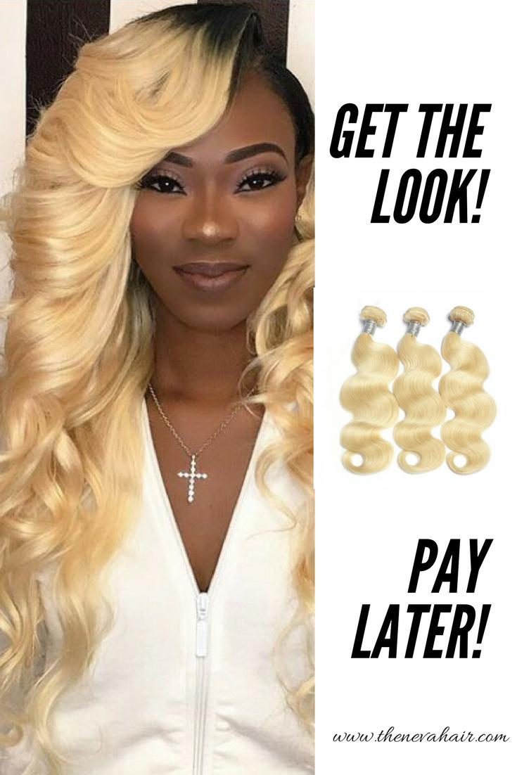 613 Body Wave Virgin Hair Weave Natural Hair Sets Fine Hair Body