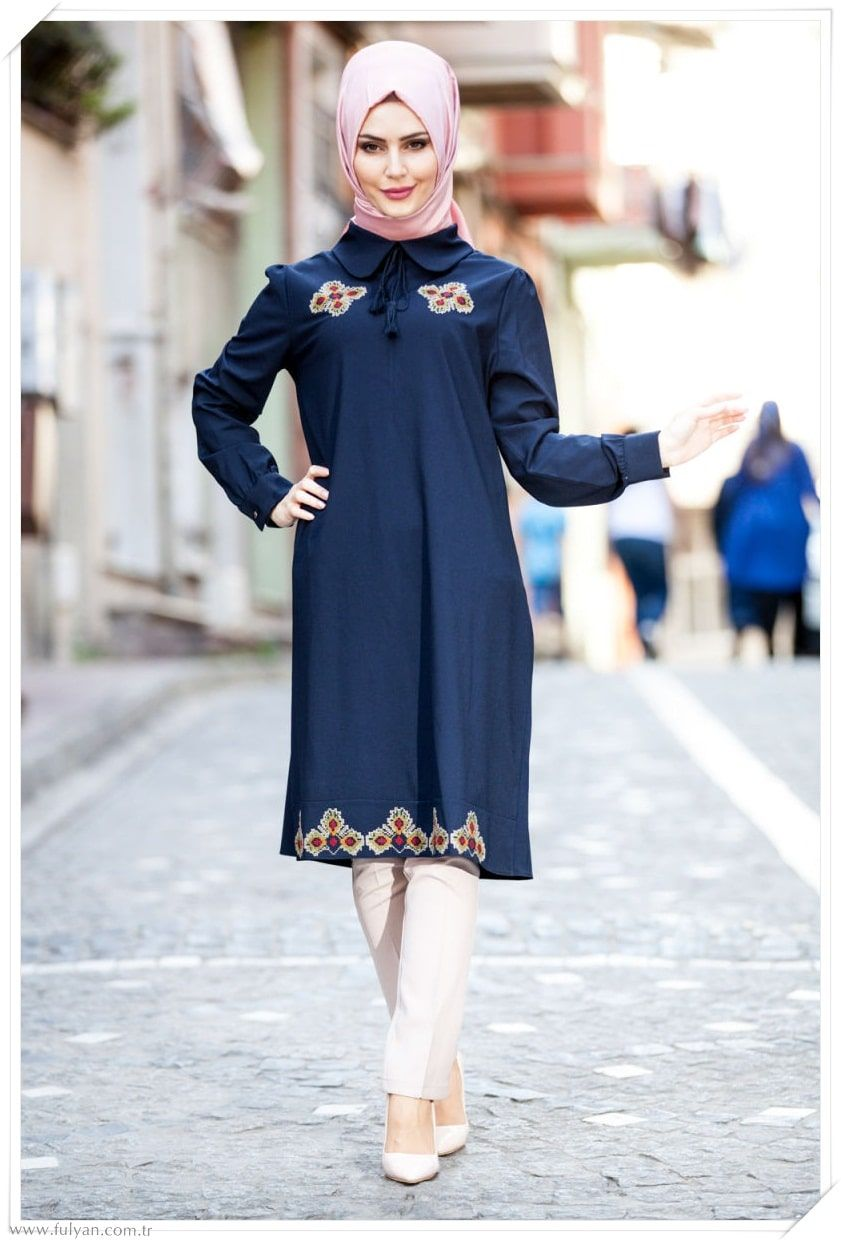 e5b359c20dde4 tesettür tunik,tunik,tesettür giyim,tunik modelleri,uzun tunik,tesettür  elbise