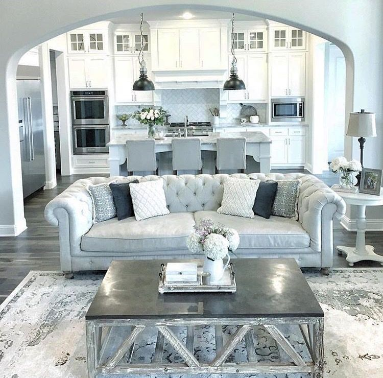 Pin Kyrapg ☾ Ig  Kyrapg ♕   Home Sweet Home   Pinterest Fair Interior Design Living Room Layout Inspiration