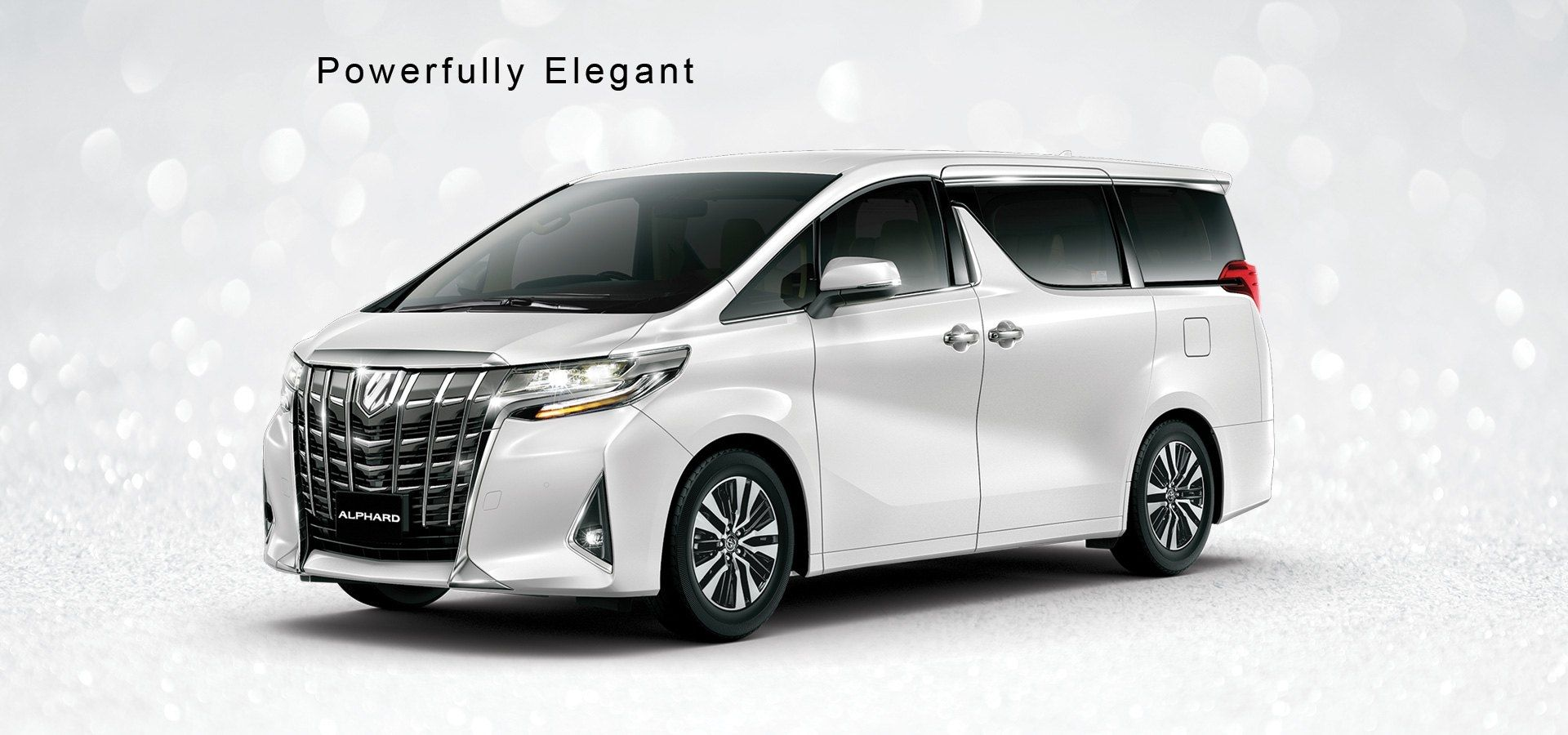 Towing Capacity >> The Best 2020 Toyota Alphard Towing Capacity Spesification