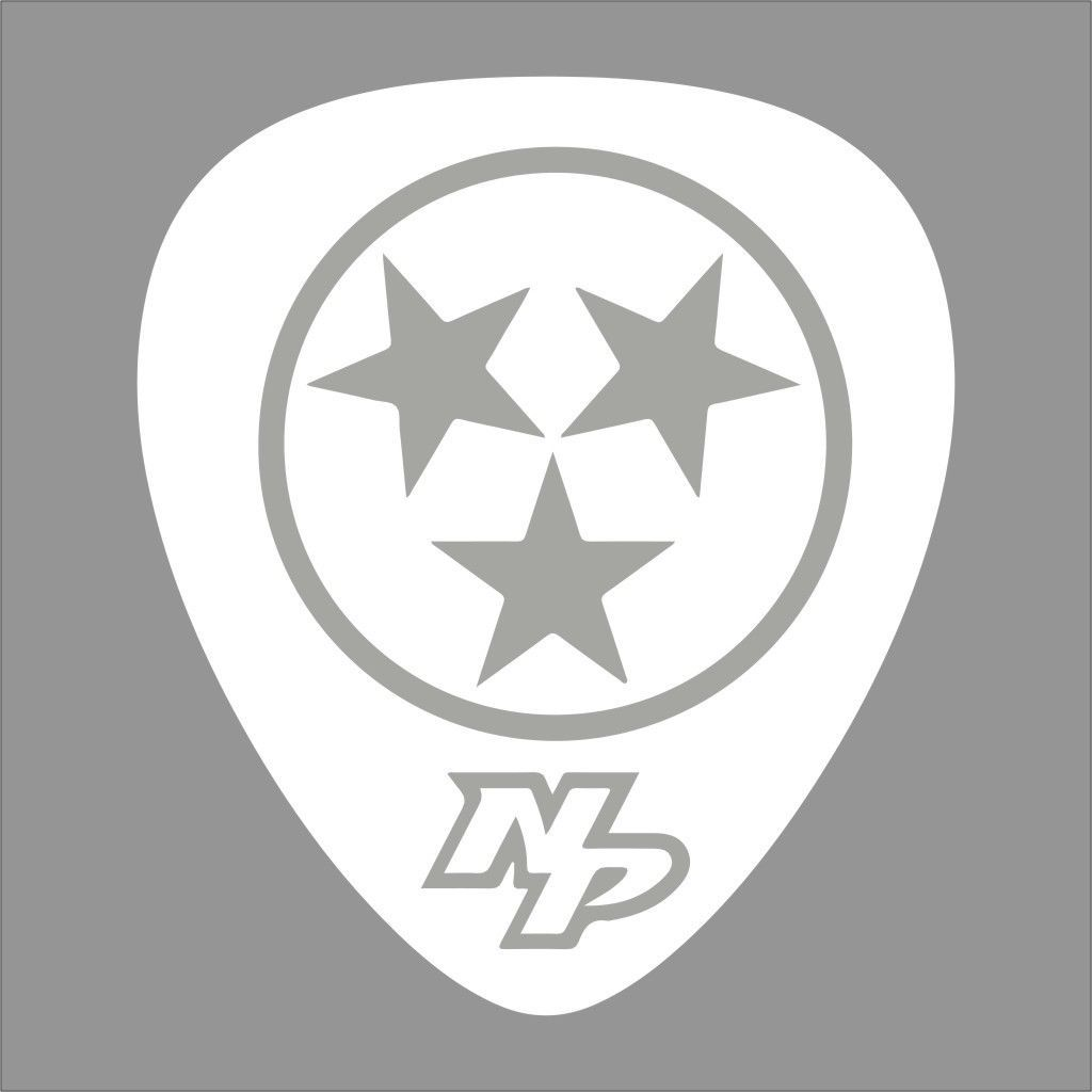 details about nashville predators 5 nhl team logo 1color on wall logo decal id=65501
