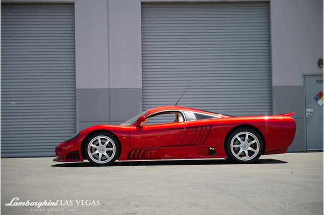 Saleen S7 For Sale Dupont Registry Dupont Registry Twin Turbo Sale