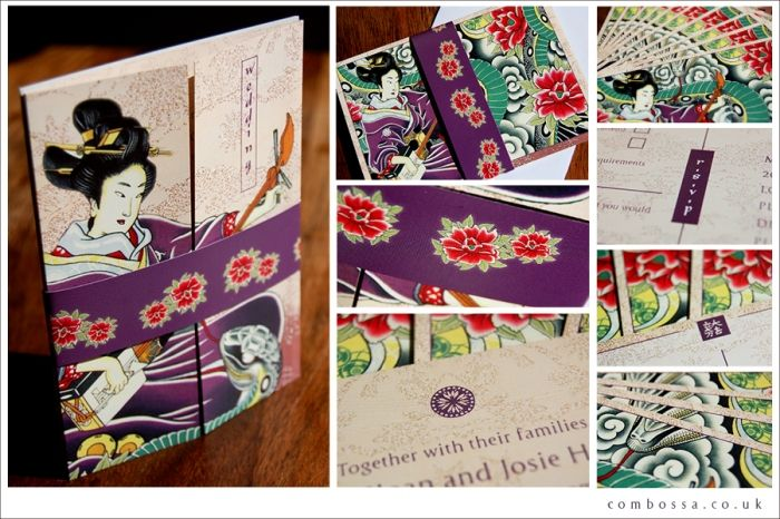 Pin By Megan Sandoz On Home Happy Japanese Wedding Theme Wedding Invitations Wedding Stationery Inspiration