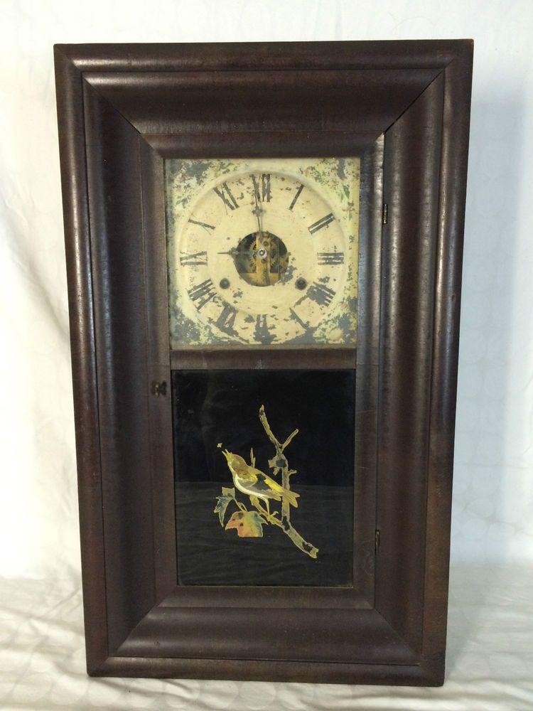Dating gilbert clocks for sale