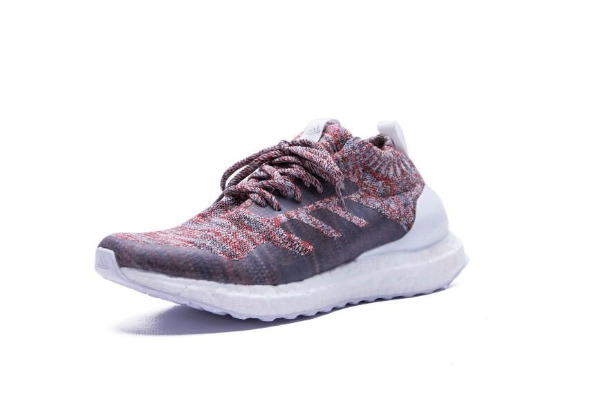 separation shoes cbbb6 230f4 Authentic Adidas Ultra Boost 3.0 Real Boost Rainbow Ultra ...
