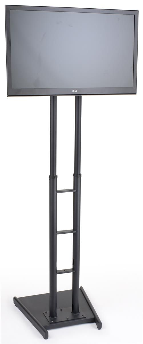 Digital Window Display Stand Vesa Compatible Brackets For Use At