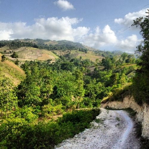 Belmont University nursing students reached out in a mission to Haiti in the summer of 2012