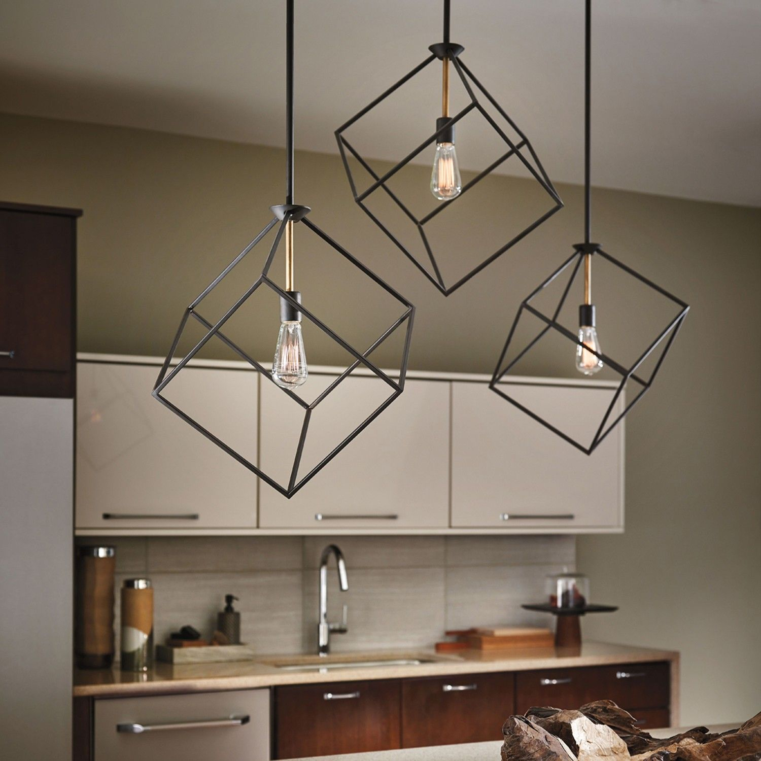 Introducing The New Modern Home: Introducing: Kichler Modern Lighting