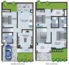 Image result for bhk floor plans of also kvr house rh pinterest