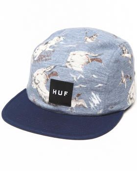 f77fe467 Duck Duck Volley 5-Panel Cap by HUF @ DrJays.com!   5 panels   Caps ...