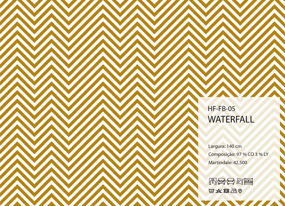 letters of interest houseframe fabric waterfall 23367