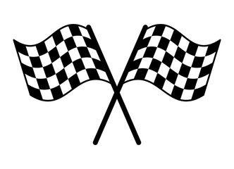 13+ Checkered flag clipart no background info