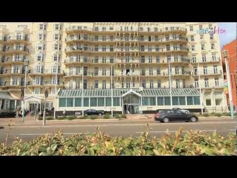 The Grand, Brighton - De Vere Hotels