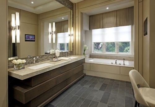 Bathroom Contemporary Bathroom Toronto Douglas Design