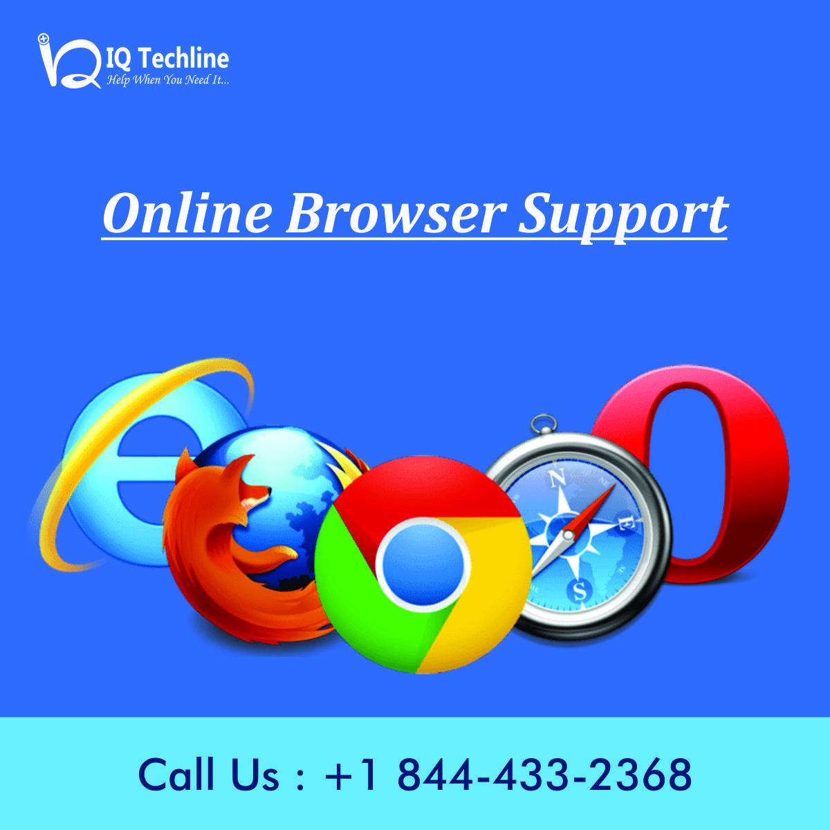 Online Browser Support Browser support, Browser, Support