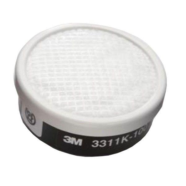 3m Cartridge Filter 3311k 100 Filter N95 Ini Cocok Untuk Digunakan Bersama 3m Face Mask 3100 3200 Harga Per Each Http Tigaem Com Eceran Produk Cocok