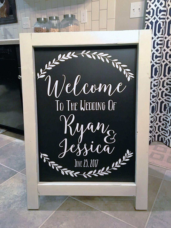 Customized your wedding window decals
