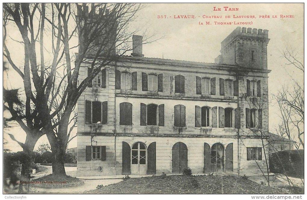 Lavaur - Delcampe.net