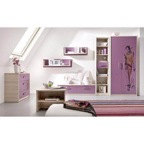 7-tlg Schlafzimmer-Set Blanka Fashion Jetzt bestellen unter   - schlafzimmer komplett