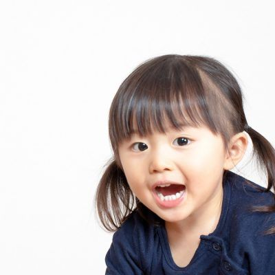 8 reasons why I let my child talk back