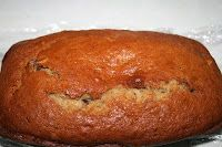 Anna Banana Bread, sounds yummy!