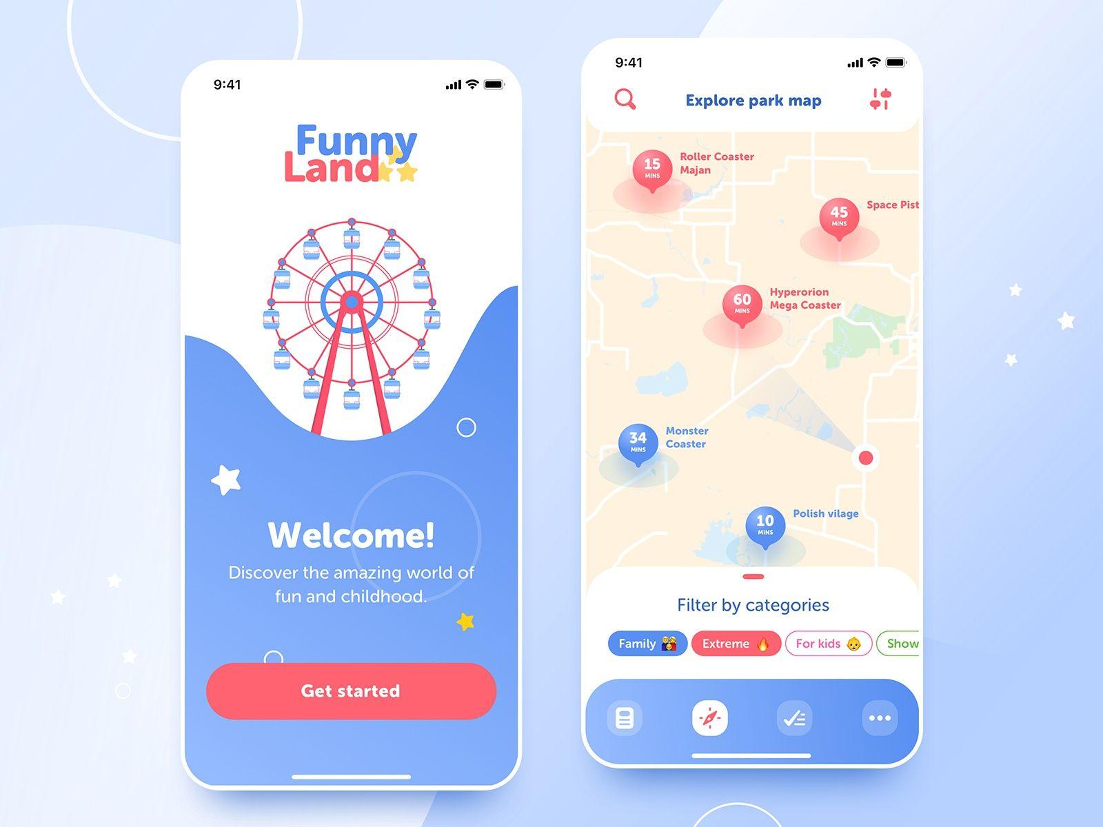chicago parking app iphone