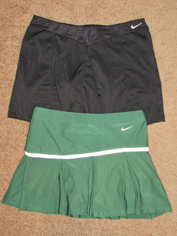 266e19e5c7b Golf Skort - Golf SkortsIdeas  golfskort  golf  skort Lot of 2 Women s Nike