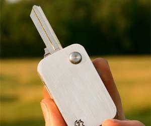 Switchblade Key Holder Key Holder Key Gadgets