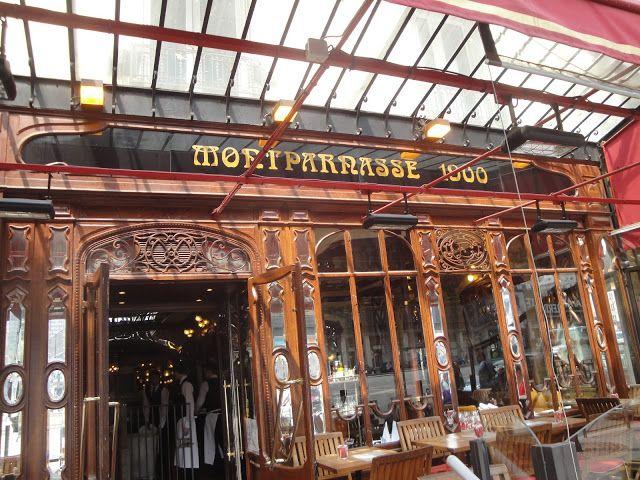Paris est (toujours) une fête - http://lefrancbuveur.blogspot.it