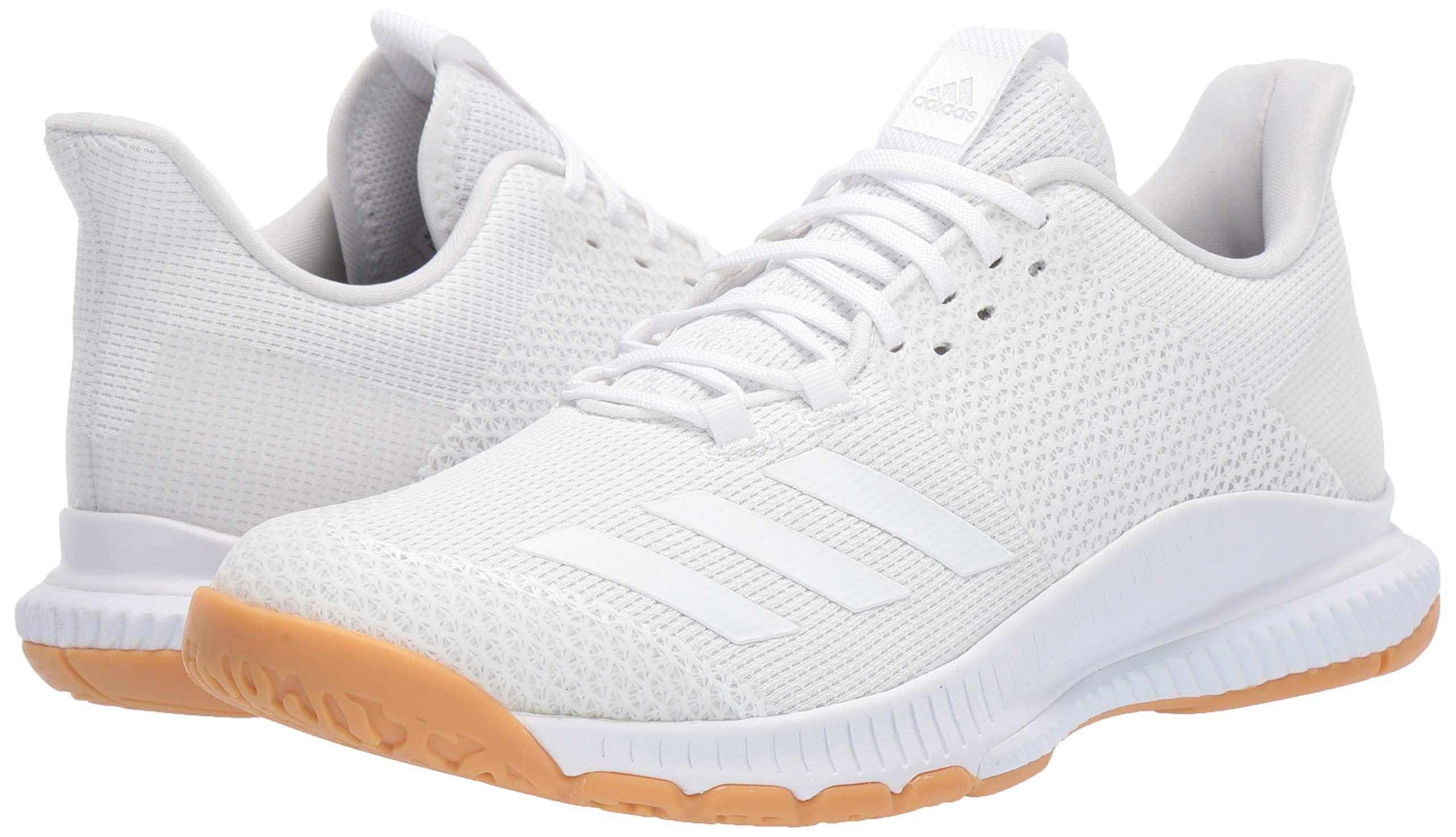 Adidas Women S Ligra 6 Volleyball Shoes In 2020 Volleyball Shoes Adidas Women Women Shoes