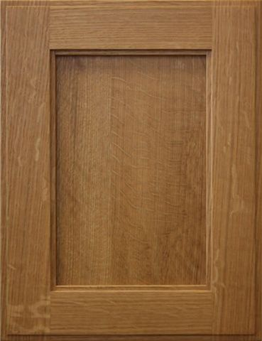 San Francisco Unfinished Cabinet Doors Inset Panel