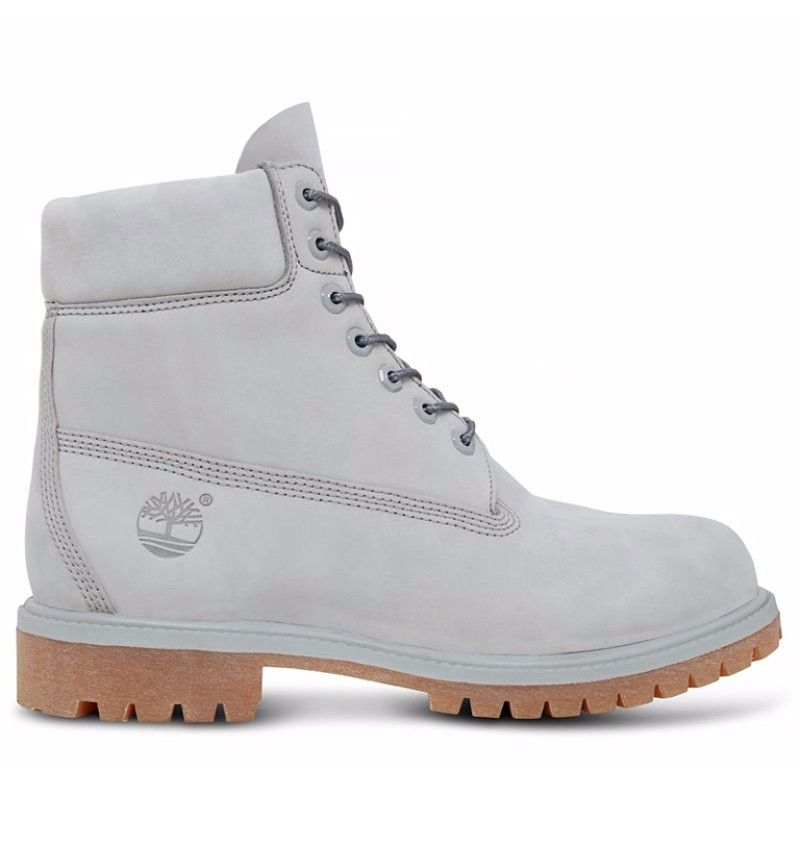Boots Timberland pour Homme
