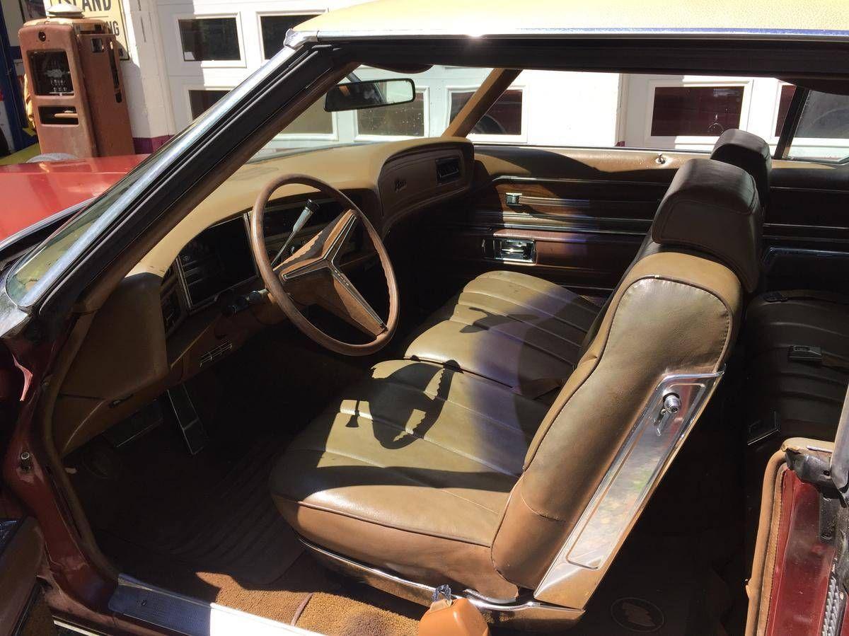 1972 Buick Riviera For Sale 1972018 Hemmings Motor News