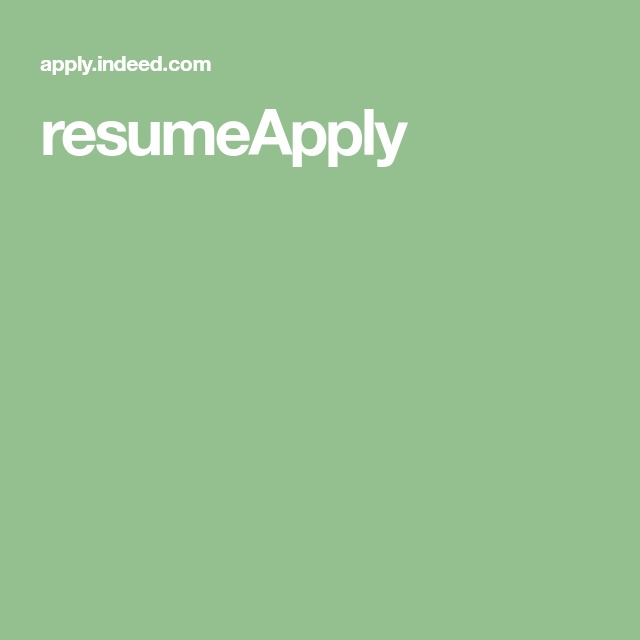 Resumeapply Job Search Tips Relationship Texts Part Time Jobs