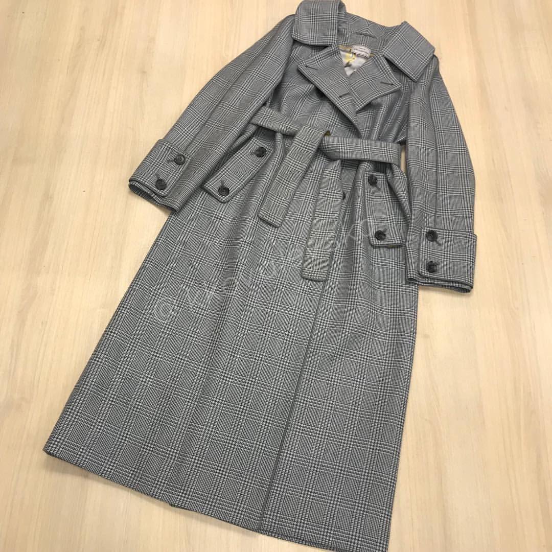 Продолжаю тему про пальто. Здесь фото. Это еще не все ...