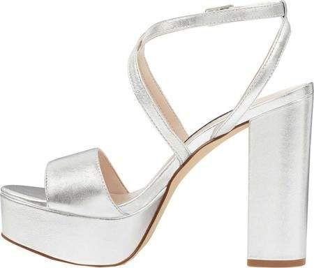 3dfd51e0c71d Nine West Women s Markando Block Heel Platform Sandal