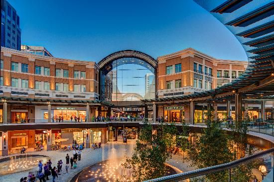 City Creek Center En 2019 Places I Want To Visit City