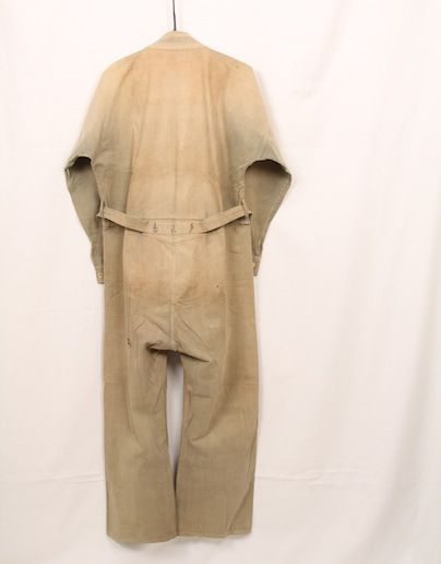 WWII Japanese overall