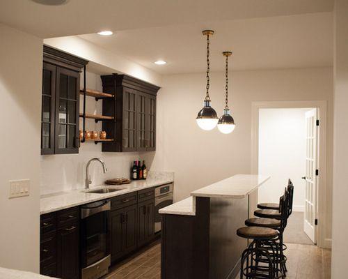 Anderson Oaks Basement | Kitchen cabinets, Home decor, Kitchen