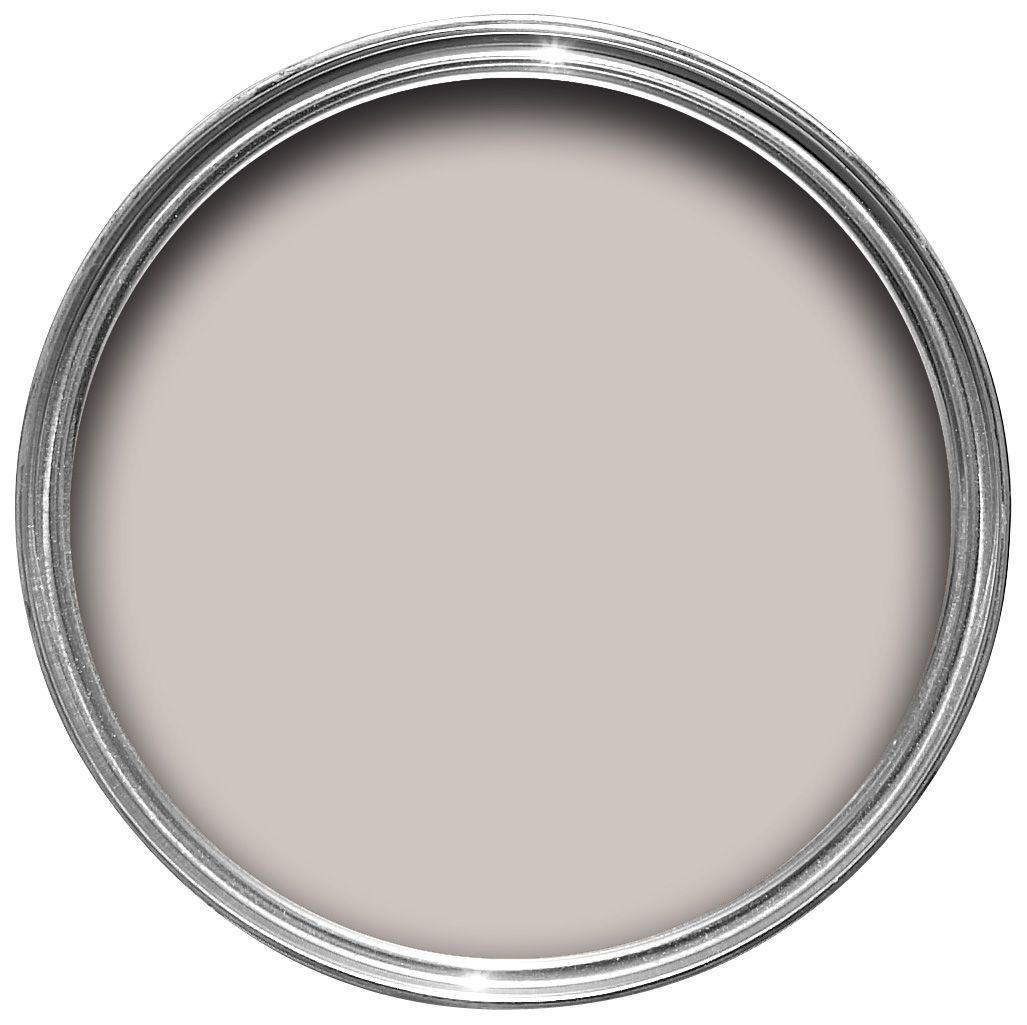 Dulux Once Mellow Mocha Matt Emulsion Paint 25L OnceLiving Room