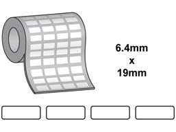 Thermal Transfer Printers Labels And Consumables Labels For Thermal Transfer Printers Destructible Tamperproof Self Adhesiv Thermal Transfer Adhesive Vinyl