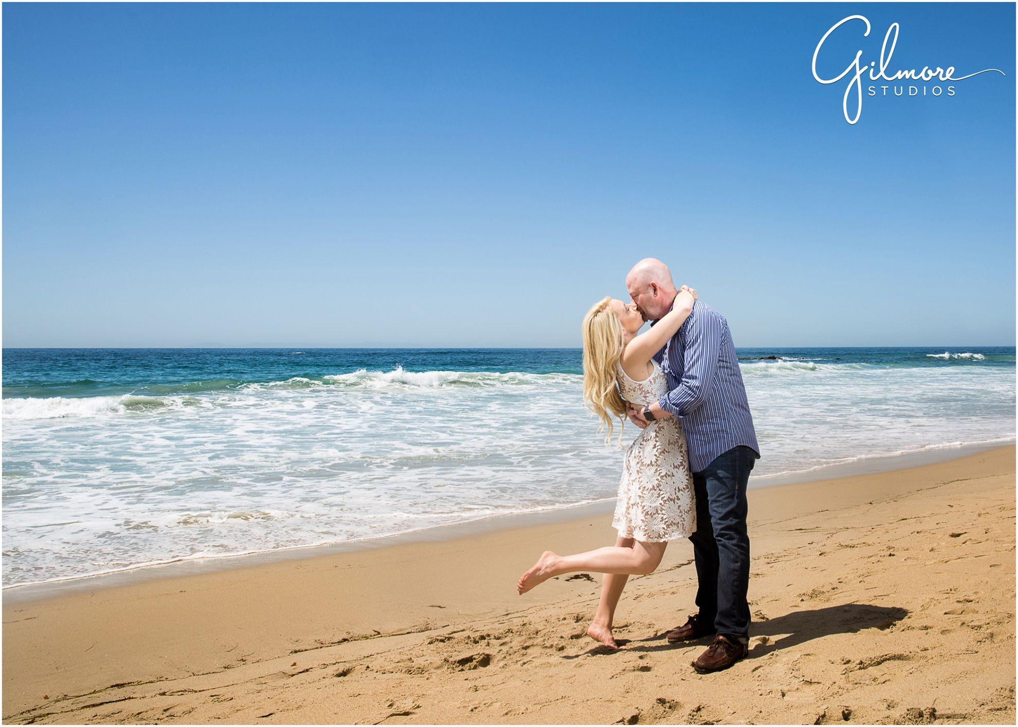 107ae8ca65 Laguna Beach Engagement Session | Jennifer and Duncan | Surf and Sand  Resort » Orange County