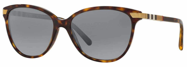 fdd07018081 Burberry BE4216F - Alternate Fit Prescription Sunglasses