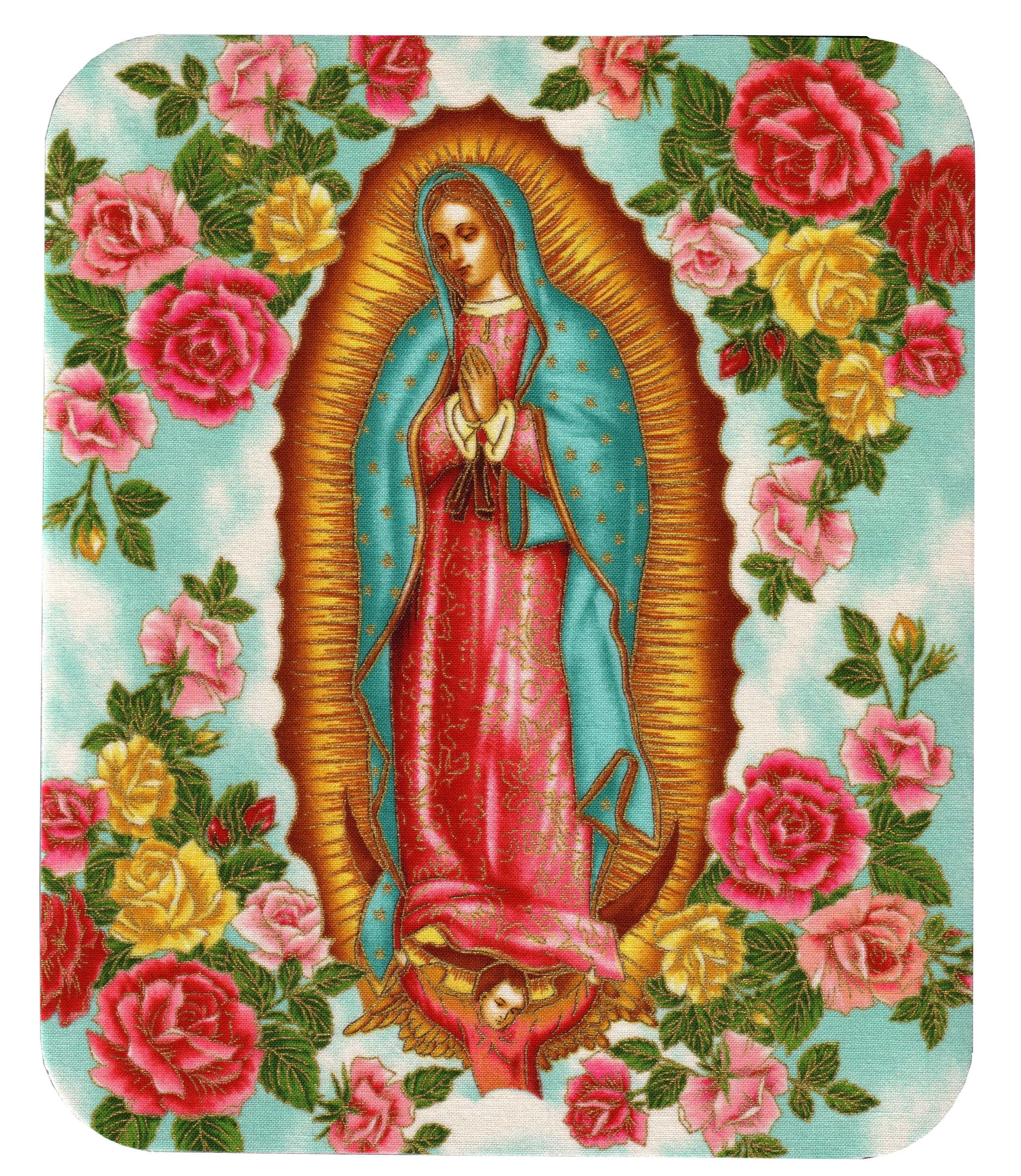 #Virgin Mary #Guadalupe