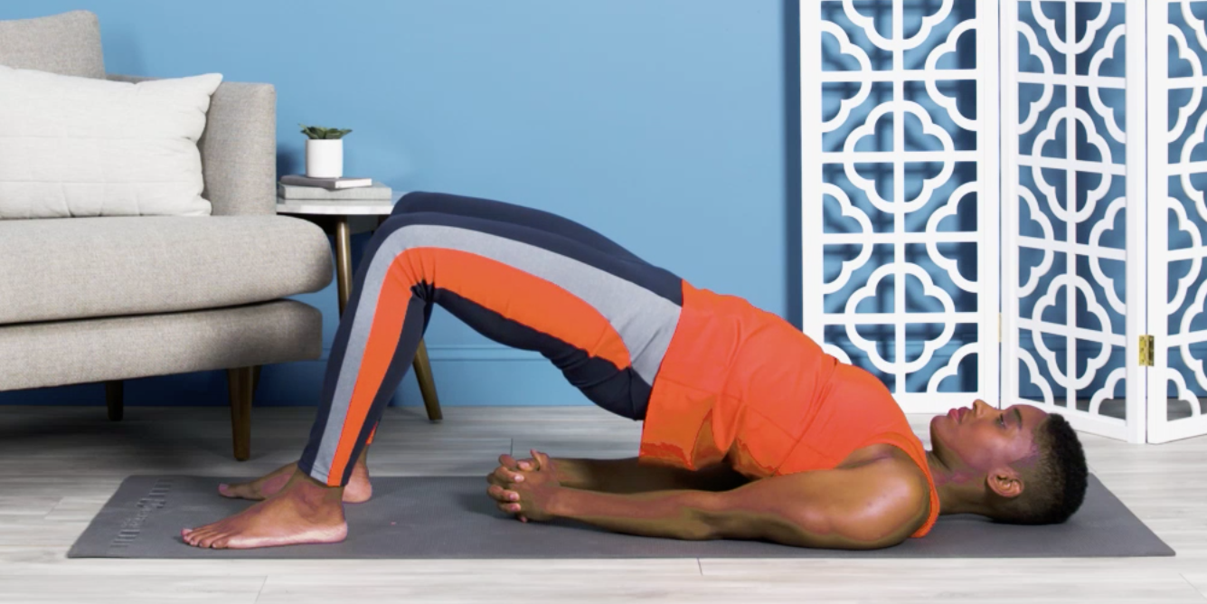 This Pose One Of The Most Common In Yoga Is An Excellent Morning Stretch You Ll Open Up The Shoulders Hamstr In 2020 Yoga Stretches Best Yoga Easy Yoga For Beginners