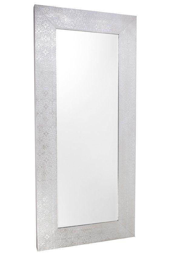 Claudia Floor Mirror CL - 40237 from SHINE MIRRORS AUSTRALIA   My ...