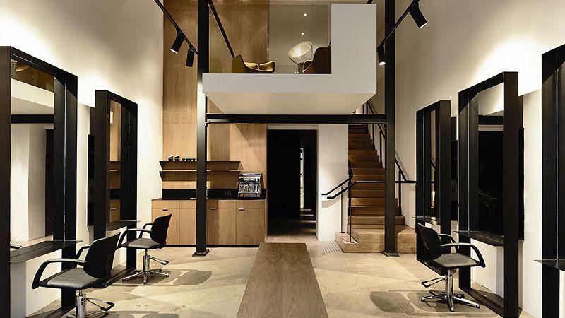 10 Best Hair Salons In Melbourne Salon Interior Design Beauty Salon Decor Salon Interior